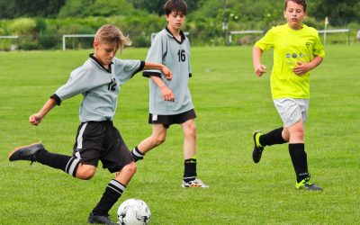 Fotbalové uniformy