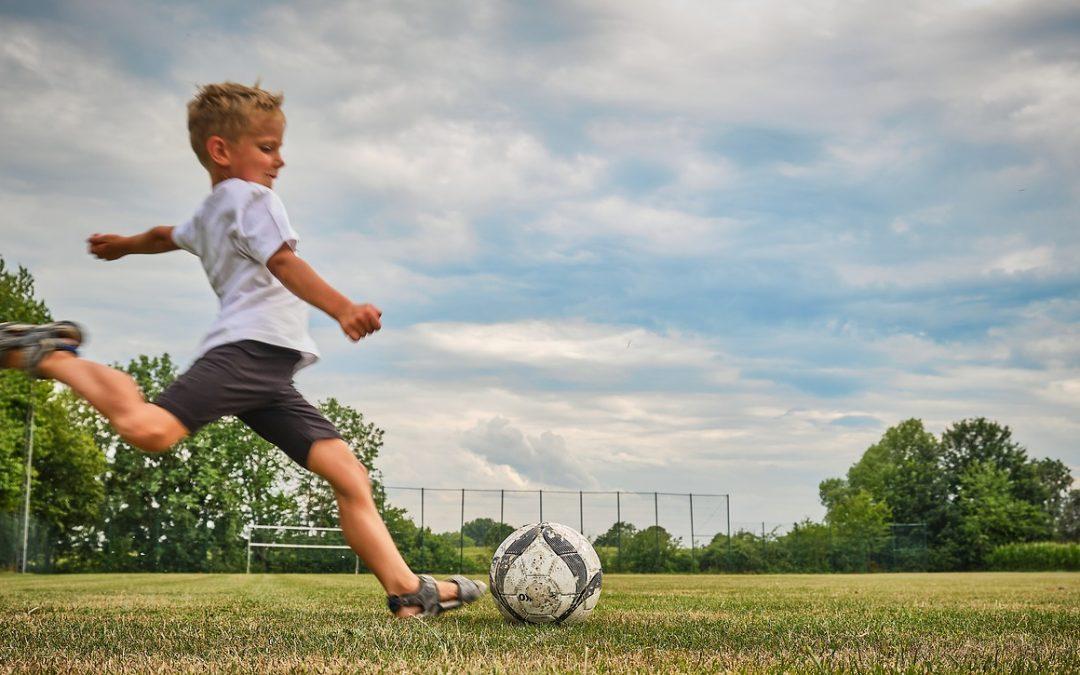 Mennyire fontos a foci egyenruhák?